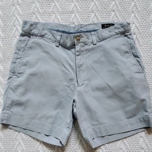 "Polo 6"" Classic Fit Shorts"